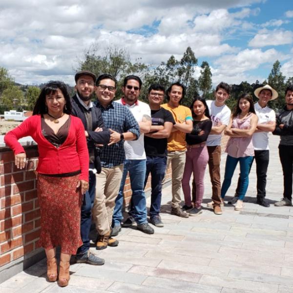 equipo transdisciplinar innovacion educativa - el arte perdido de la educacion